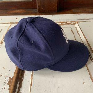 New Era Accessories - New York Yankees American Flag 9/11 Baseball Hat